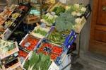Produce in Italy